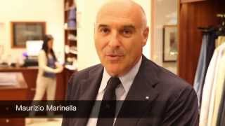 MARINELLA - Napoli - Finest Ties (Italian Version) by Ulas Atay
