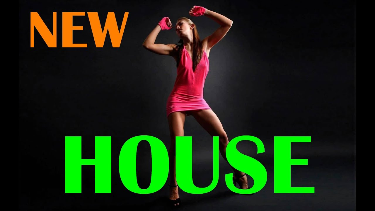 Top new house music mix 2012 top clubbing hits house for Latest house music