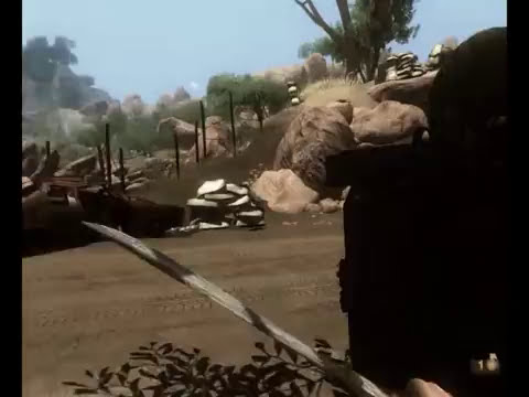 far cry 2 gameplay 3