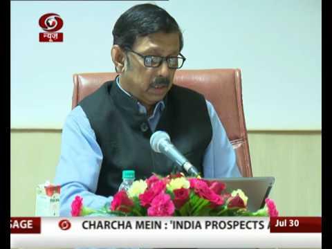PB Chairman praises 'Good News India' Programme (English)