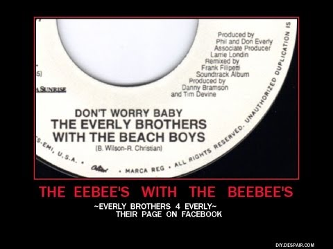 [8.34 mb] beach boys everly brothers don t worry baby