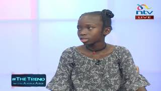 Amani speaks on going viral on social media and her passion for music