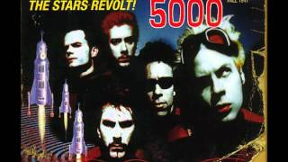 Watch Powerman 5000 They Know Who You Are video