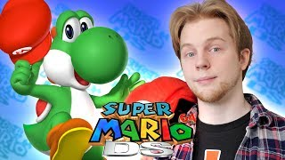 Super Mario 64 DS - Nitro Rad