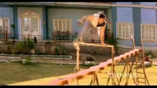 Akshay Kumar Best Scenes - Vishwas Surpasses His Test - Amitabh Bachchan - Aankhen