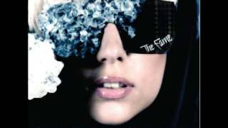 Watch Lady Gaga I Like It Rough video
