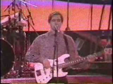 Chicago- What Kind of Man Would I Be? -LIVE (1990)