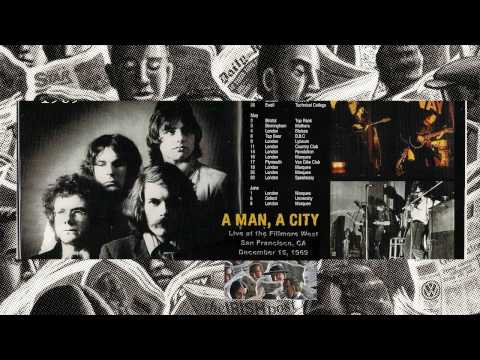 King Crimson - A Man. A City. (Pictures Of A City)