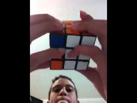 Watch Rubiks Cube