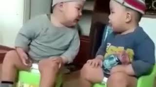 Funny cute babies| funny videos!!