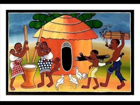 John Peel's Swahili Language