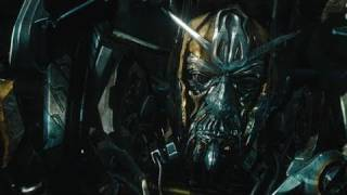 Transformers: Dark of the Moon (2011) - Official Movie Trailer