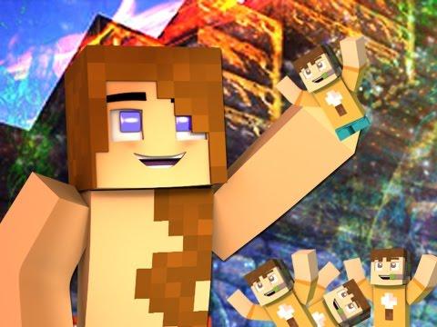 Minecraft - Poptarts! - CrewCraft Season 2 - Episode 43