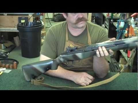 Gunsmithing: M14/M1A .308 Winchester (Gunworks)