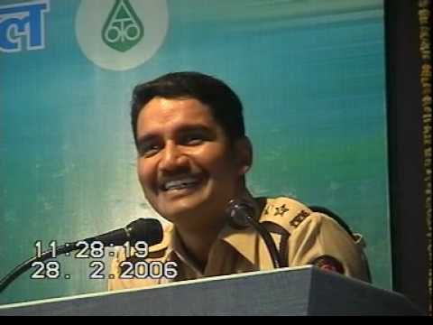 Speech By Vishwas Nangare Patil Part1(5).mpg video