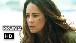 """Queen of the South 3x02 Promo """"El Colgado"""" (HD) This Season On"""