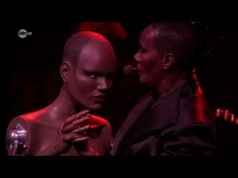 I've Seen That Face Before (Libertango) - Grace Jones