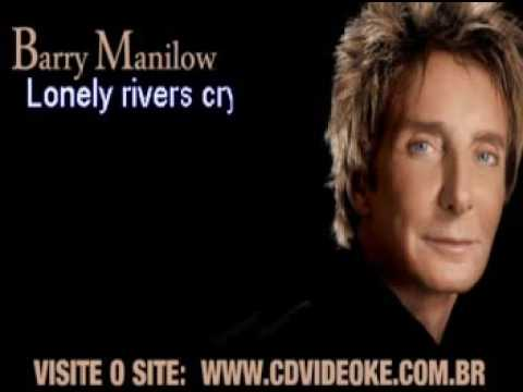 Barry Manilow   Unchained Melody