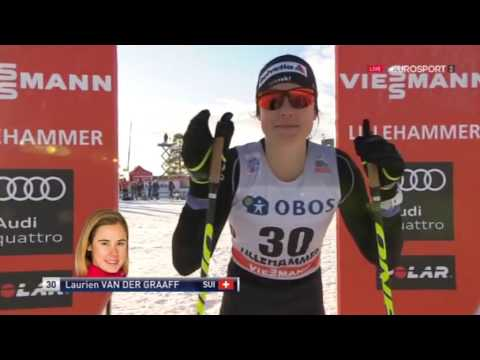 Friday Lillehammer Sprint