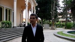 Санатории Грузии / Vescor Travel & Amil Bayramov