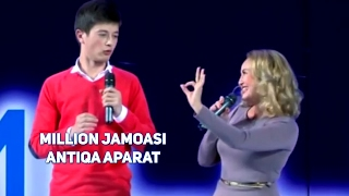 Million jamoasi - Antiqa aparat