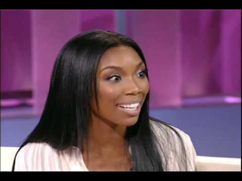 Brandy Discusses Ray J's Sex Tape On Monday, December 8th's the Tyra Banks Show video