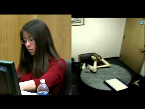Jodi Arias Trial Day 7 (FULL HD)