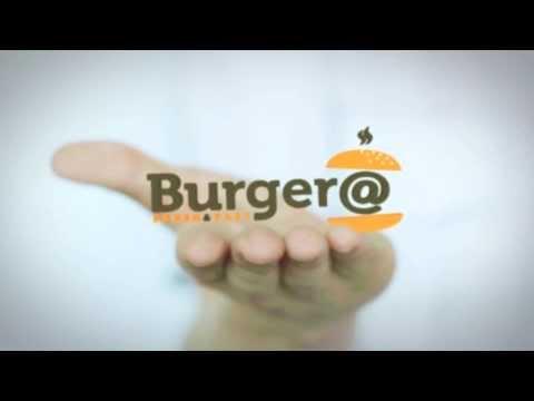Burger @ �ef Ahmet