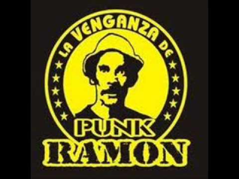 La Venganza De Punk Ramon - Perra