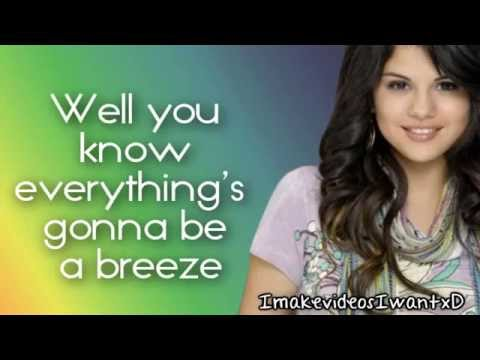 Selena Gomez - Everything Is Not As It Seems (Series Theme Song)