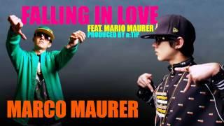 download lagu Marco Maurer - Falling In Love Ft.mario Maurer gratis