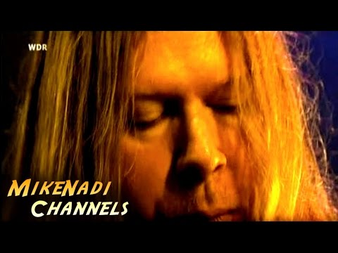 MONSTER MAGNET - Dig that Hole ! August 2010 [HD] *re-upload