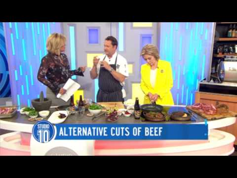 Cooking With Cheaper Cuts Of Beef
