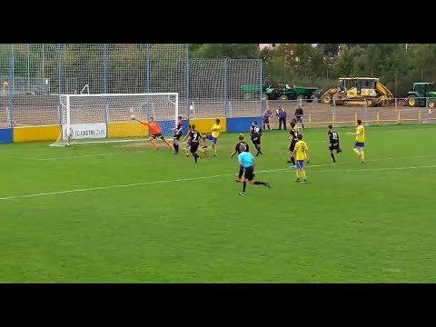 TOP akce mládežnických týmů - září 2019