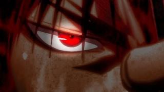 Kuroko no basket [Amv] (eye of the storm)