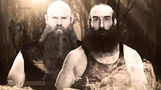 "The Bludgeon Brothers 6th and NEW WWE Theme Song - ""Brotherhood"" (V2) with download link"