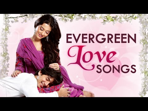Evergreen Love Songs Of Bollywood  Jukebox Collection  Mujhe Haq Hain And Other Romantic Hit Songs