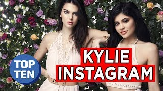 Top 50 Best Kylie Jenner Instagram Videos | Ultimate Kylie Jenner Compilation | Top 10 Daily