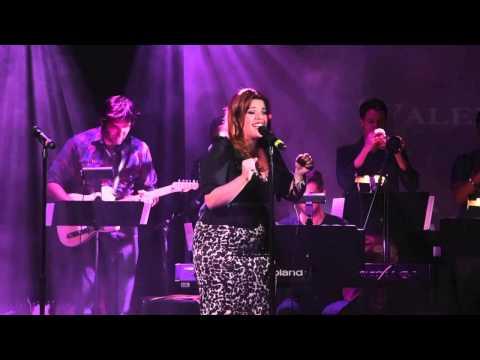 Alysha Umphress- Valerie at Broadway Sings Amy Winehouse