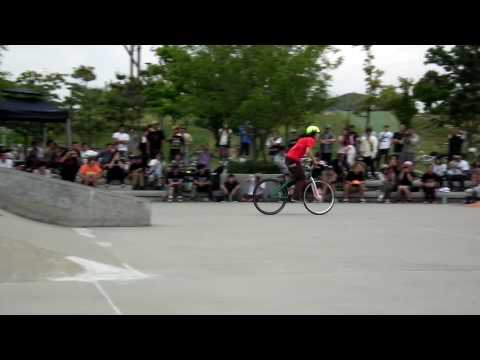 KOZO Backflip at Shiokaze'10