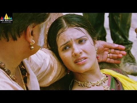 Maryada Ramanna Telugu Full Movie - Part 11 11 - Sunil, Saloni - 1080p video