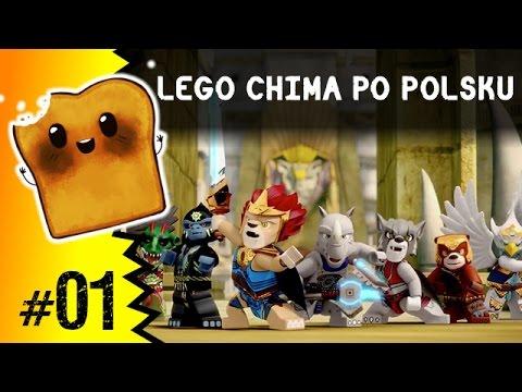 Darmowe Gry Online   LEGO CHIMA PO POLSKU