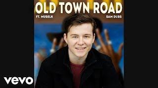 Muselk Sings Old Town Road