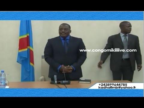 Joseph Kabila: