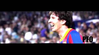 GOL DE MESSI AL REAL MADRID - FANTASTIC GOAL FROM MESSI VS REAL MADRID - UCL 2011