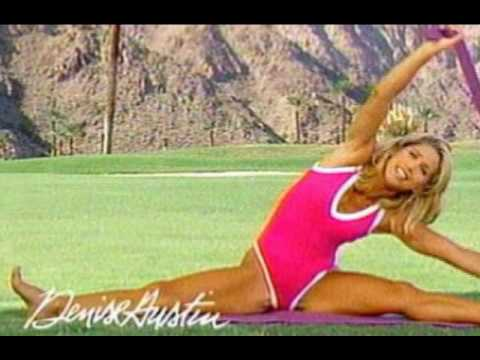 Denise Austin / Lets get Physical