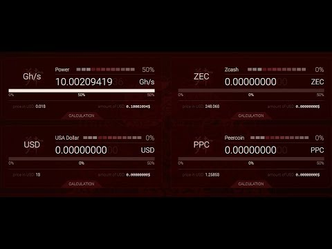 Best 4 Free Bitcoin Earning Sites 2017 2018  Payment proof!!! Bitcoin Mining  100 GHS HASH Power