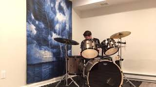 Drum Cover - Holding On To You by twenty one pilots