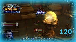 Halle der Blize Vorsicht Strom - World Of  WarCraft 120