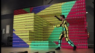1 Man, 1 Dance, and 89 ZenFone 5 | ASUS